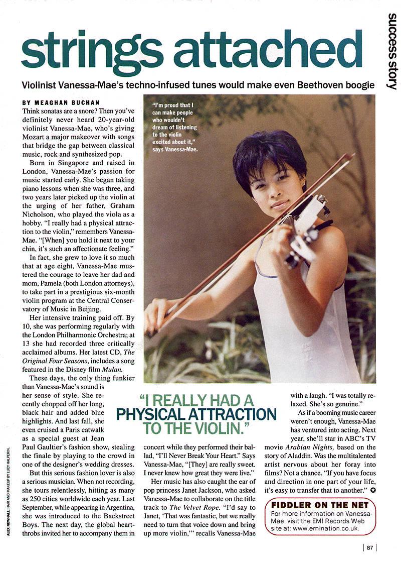 articles natives