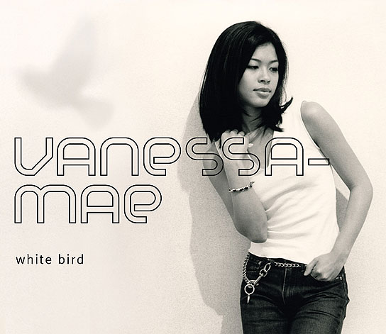 White Bird - Single